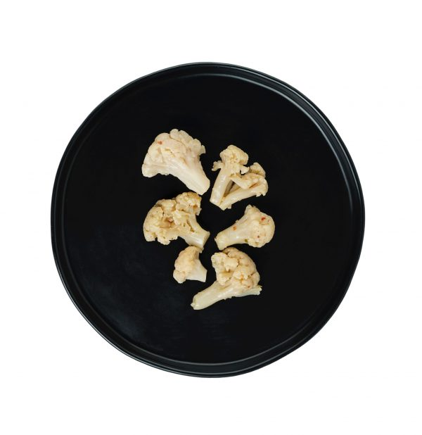 cauliflower-plate